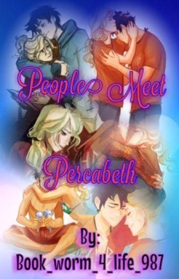 people meet percabeth nancy bobofit wattpad