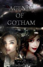 Agents Of Gotham by Carlydotcom57