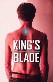 King's Blade by JAGuppy