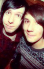 I have feelings too {phan fanfiction} by phangasms