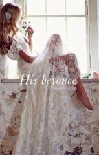 His Beyonce ~ f.s by vinterkaktus