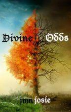 Divine Odds by jmnjosie