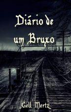Diário de Um Bruxo - Gabriel by gellmertz