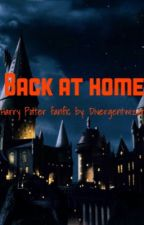 Back At Home by Divergentwizards_