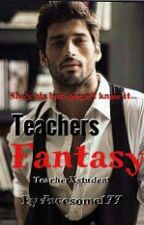 Teachers Fantasy by Awesome177