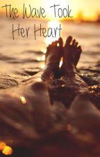 The Wave Took Her Heart by nicoletiatie