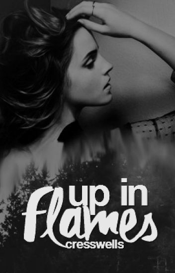 Up in Flames » Bellamy Blake [Book Two]