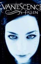 Evanescence- Fallen by SuffocatingHugs