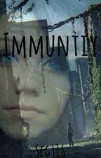 Immunity by seg116