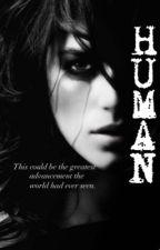 HUMAN by snakie11