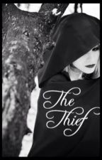 The Thief by KKiwiBird_