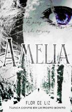 Amélia by itscrowley