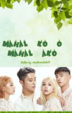 Mahal ko o Mahal ako [ON-GOING] by christincredible10