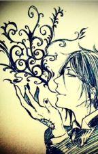 Sebastian's drawings by -SebastianMichaelis-
