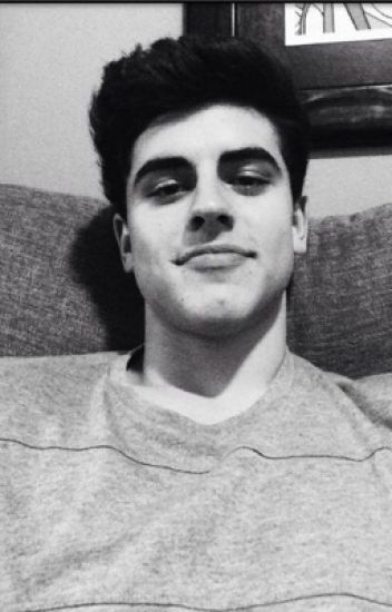 Why me? (Jack Gilinsky fan fiction)