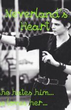 Neverland's Heart by Madcap_Alice