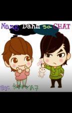 Nang dahil sa chat! by kanra7