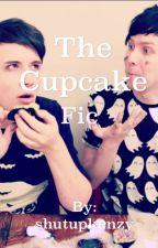 The Cupcake Fic by shutupkenzy