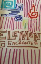 Element Enchanter by RookiKui