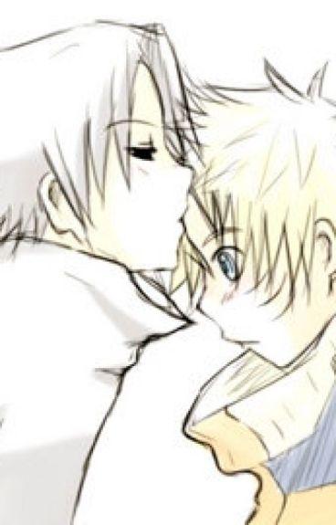 Forgive Me (Sasunaru)