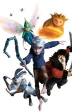 It's not easy being a monster! (Jack frost love story) by country_girl2
