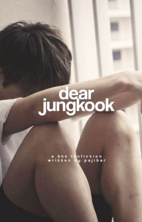Dear Jungkook by pajibar