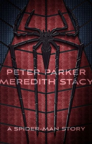 Peter Parker and Meredith Stacy (A Spider Man Love Story)
