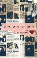 Short-Story Collection by vienasoma