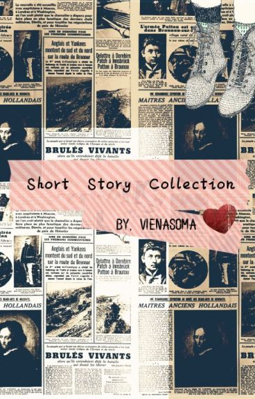 Short-Story Collection