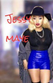 Jessy Maye by brwnbunny