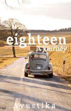 Eighteen by CookiePhoenix