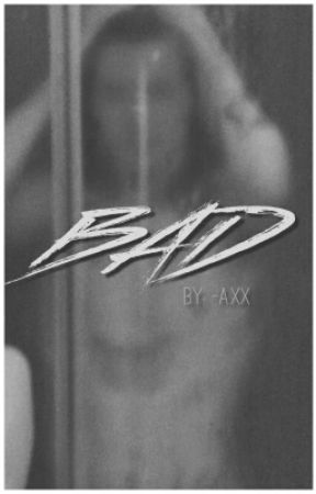 Bad [H.S.] by curlykink