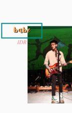 Babe  [EDITING] by jemapelledin