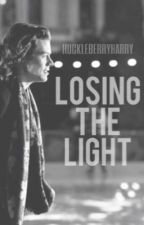 Losing the Light [h.s.] by huckleberryharry