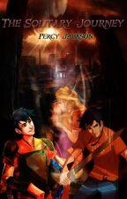 The Solitary Journey: Percy Jackson by Underworld_Skylar
