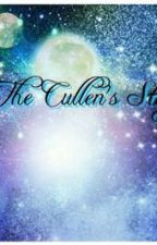 The Cullen's Story by ruffie1289