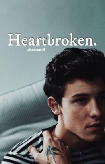 ➳ Heartbroken | Book 2