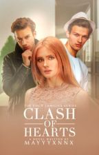 Clash Of Hearts (Chapter Seventeen: UPDATED!) by junhara_b2stforever