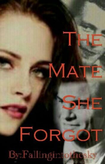 The Mate She Forgot