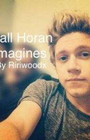 NiallHoranImagines by RiriWoodx
