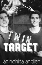 Twin Target [SLOW UPDATE] by nymphad10ra