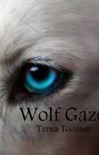 WOLF GAZE by dreamlover4ever