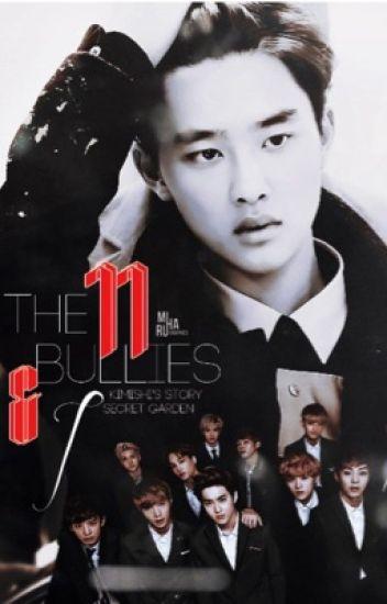 11 bullies and I