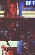 The Avengers - Infinity War by HawkeyesGirl