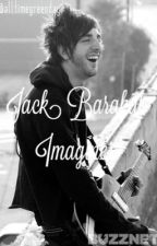 Jack Barakat Imagines by alltimegreenday