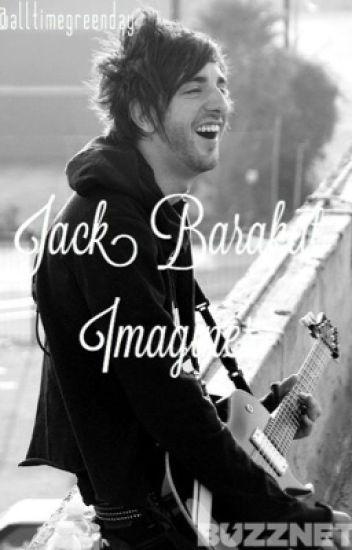 Jack Barakat Imagines