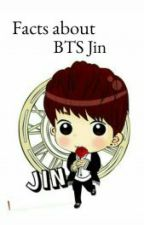 Facts about BTS Jin by melanchworld