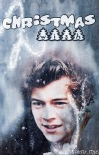 Christmas wish |H.S.FF| by firefly_styles