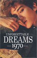 Unforgettable Dreams || chanbaek by Uszati