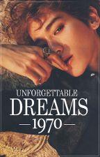 Unforgettable Dreams || chanbaek by Uszati